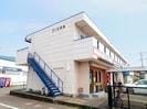 東海道本線/静岡駅 バス:41分:停歩1分 2階 築38年の外観