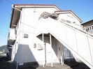 東海道本線/静岡駅 バス:22分:停歩3分 2階 築35年の外観