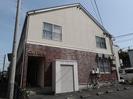 東海道本線/安倍川駅 徒歩20分 1-2階 築23年の外観