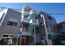 静岡鉄道静岡清水線/新静岡駅 徒歩6分 3階 築31年の外観