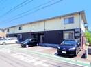 東海道本線/静岡駅 バス:35分:停歩6分 2階 築8年の外観