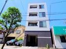 東海道本線/静岡駅 徒歩15分 4階 築8年の外観