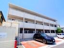 東海道本線/安倍川駅 徒歩1分 2階 築9年の外観