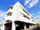 東海道本線/静岡駅 バス:22分:停歩4分 2階 築33年の外観