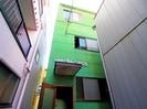 東海道本線/静岡駅 徒歩22分 3階 築27年の外観