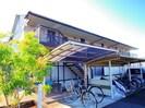 静岡鉄道静岡清水線/新静岡駅 バス:12分:停歩5分 2階 築21年の外観