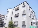 東海道本線/静岡駅 バス:20分:停歩7分 2階 築34年の外観