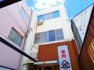 静岡鉄道静岡清水線/日吉町駅 徒歩5分 2階 築45年の外観