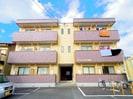 東海道本線/静岡駅 バス:17分:停歩9分 3階 築25年の外観