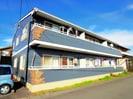 東海道本線/静岡駅 バス:25分:停歩7分 1階 築26年の外観