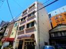 東海道本線/静岡駅 徒歩7分 3階 築32年の外観