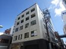 東海道本線/静岡駅 徒歩13分 4階 築36年の外観