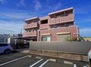 東海道本線/安倍川駅 徒歩6分 2階 築10年の外観