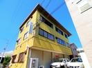 東海道本線/静岡駅 バス:25分:停歩7分 3階 築30年の外観