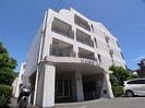 東海道本線/静岡駅 徒歩29分 4階 築30年の外観