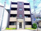 静岡鉄道静岡清水線/新静岡駅 徒歩11分 2階 築6年の外観