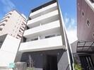 東海道本線/静岡駅 徒歩20分 4階 築6年の外観