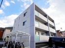 東海道本線/静岡駅 バス:26分:停歩1分 1階 築4年の外観