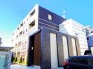 東海道本線/静岡駅 バス:14分:停歩3分 4階 築4年の外観