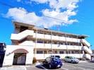 東海道本線/静岡駅 バス:23分:停歩5分 3階 築35年の外観