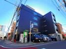 東海道本線/静岡駅 徒歩16分 4階 築3年の外観