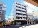 東海道本線/静岡駅 徒歩8分 2階 築3年の外観
