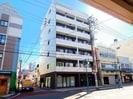 東海道本線/静岡駅 徒歩8分 4階 築4年の外観