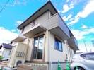 東海道本線/静岡駅 バス:22分:停歩3分 1階 築4年の外観