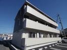 静岡鉄道静岡清水線/新静岡駅 バス:24分:停歩3分 3階 築3年の外観