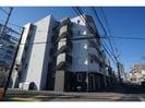 東海道本線/静岡駅 徒歩14分 4階 築4年の外観