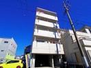 東海道新幹線(東海)/静岡駅 徒歩24分 4階 築32年の外観