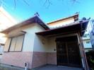 東海道本線/静岡駅 バス:12分:停歩7分 1-2階 築39年の外観