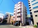東海道本線/静岡駅 徒歩10分 4階 築31年の外観