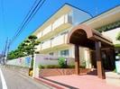 東海道本線/静岡駅 徒歩18分 3階 築33年の外観