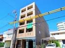 東海道本線/静岡駅 徒歩17分 3階 築浅の外観