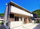 東海道本線/静岡駅 バス:21分:停歩4分 2階 築浅の外観