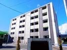 東海道本線/東静岡駅 徒歩10分 3階 築浅の外観