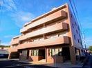 東海道本線/安倍川駅 徒歩18分 2階 築28年の外観