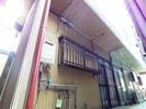 東海道本線/静岡駅 バス:16分:停歩7分 1-2階 築47年の外観