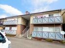 東海道本線/静岡駅 バス:33分:停歩1分 2階 築29年の外観