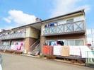 東海道本線/静岡駅 バス:33分:停歩1分 1階 築28年の外観