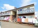 東海道本線/静岡駅 バス:33分:停歩1分 1階 築29年の外観