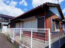 東海道本線/静岡駅 バス:21分:停歩4分 1階 築41年の外観
