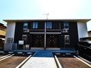 東海道本線/用宗駅 徒歩7分 1階 築浅の外観