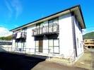 東海道本線/静岡駅 バス:37分:停歩2分 1階 築26年の外観