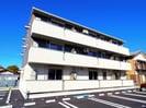 東海道本線/静岡駅 バス:24分:停歩2分 1階 1年未満の外観