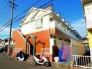 東海道本線/静岡駅 バス:24分:停歩7分 1階 築32年の外観