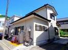 東海道本線/静岡駅 バス:27分:停歩9分 1-2階 築33年の外観