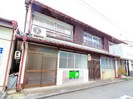 東海道本線/静岡駅 バス:21分:停歩3分 1-2階 築82年の外観