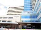 静岡市立病院(病院)まで700m